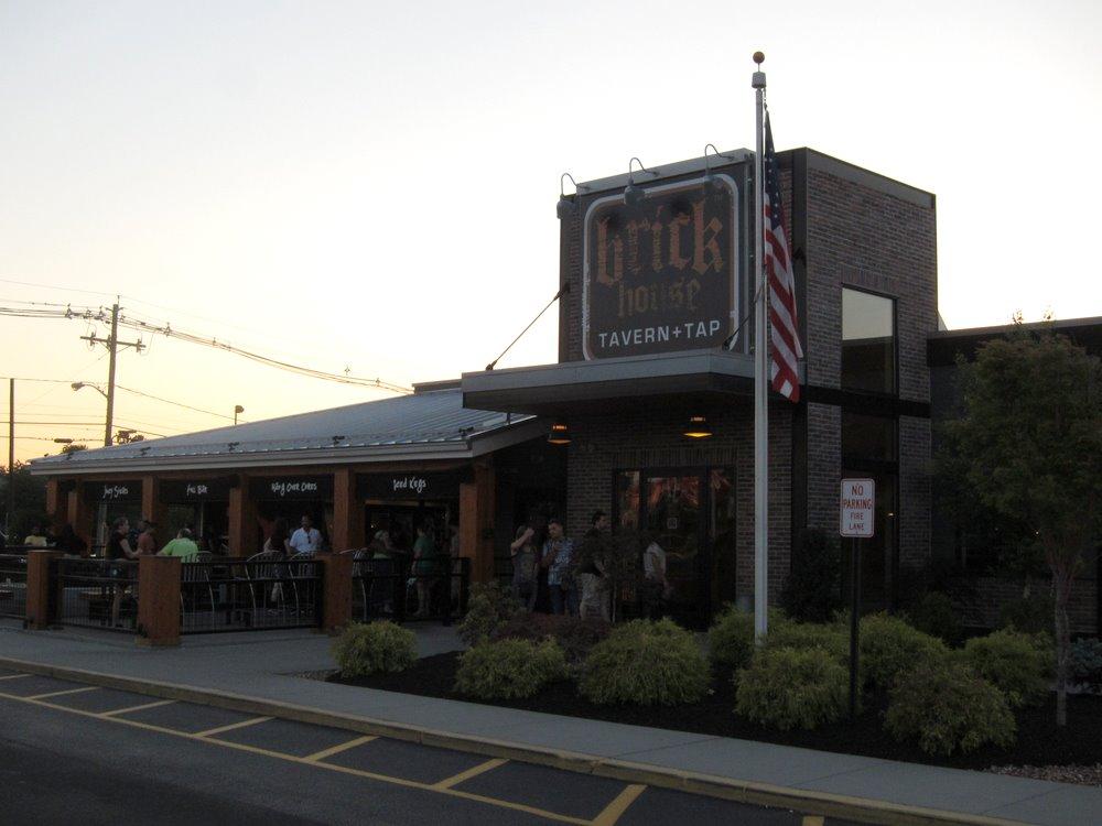 Brick House Restaurant Nj South Plainfield