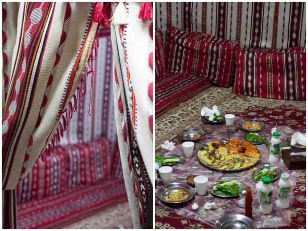 bedouin duo