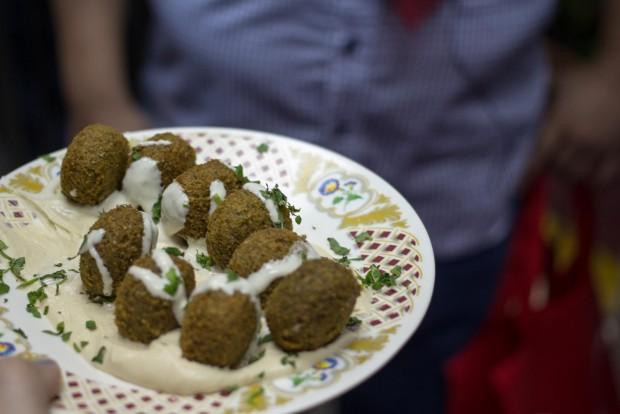 qwaider al nabulsi falafel