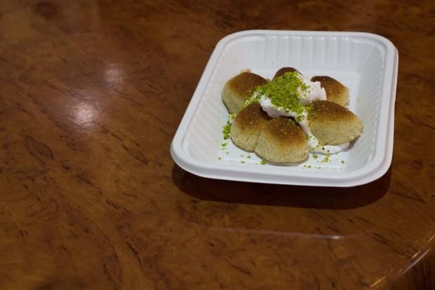 samadi sweets natef
