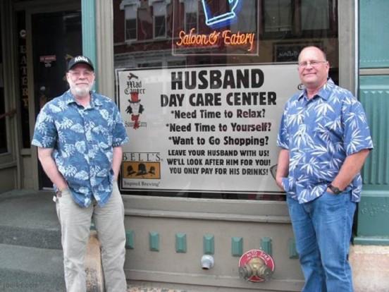 HusbandDayCareCenter