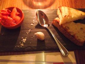 el born pa amb tomaquet