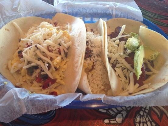 tacodeli breakfast tacos
