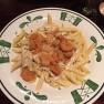 olive garden nevereding pasta bowl roasted mushroom alfredo