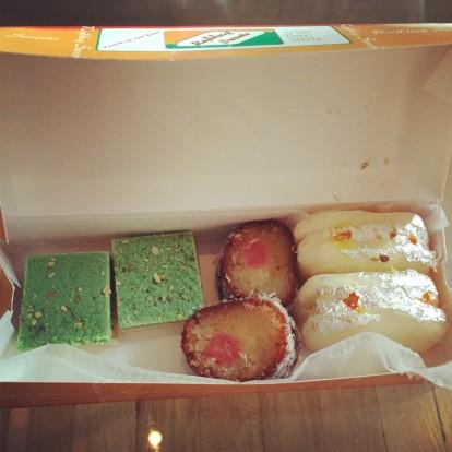 rajbhog sweets mithai