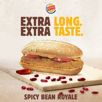 Facebook/Burger King India