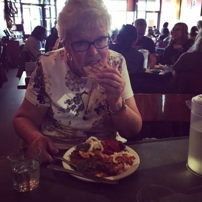 grandma jackson diner