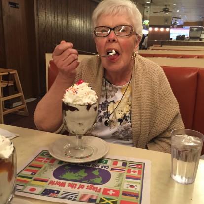 grandma jahn's