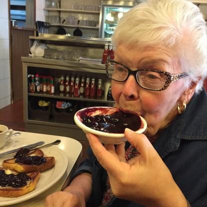 grandma jahn's breakfast