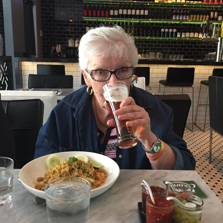 grandma kitchen 79 - Kitchen 79