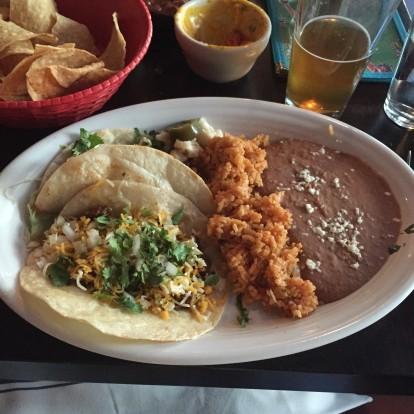 el orginal tacos
