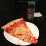 dani's house of pizza slice