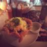 el cortez taco salad