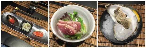 sushi inoue one
