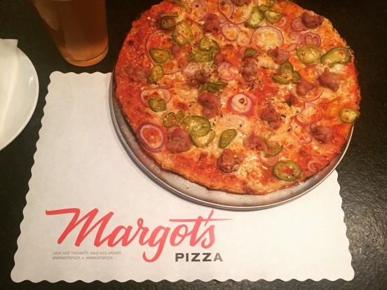 margot's hot supreme