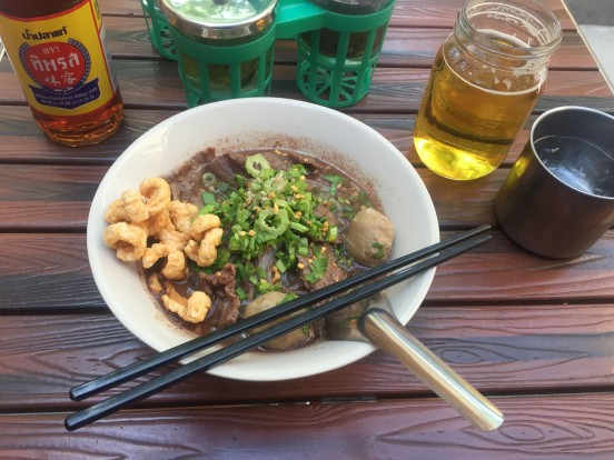 pye boat noodles
