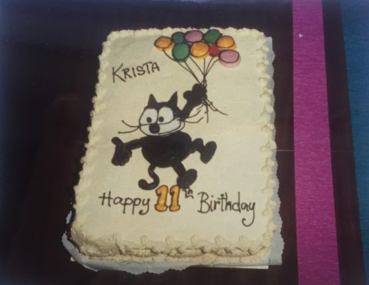 felix cake