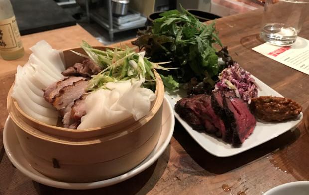 hanoak meat