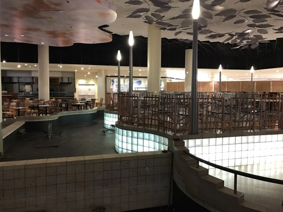 pioneer place food court